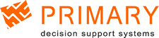 PRIMARY Decision support systems Logo